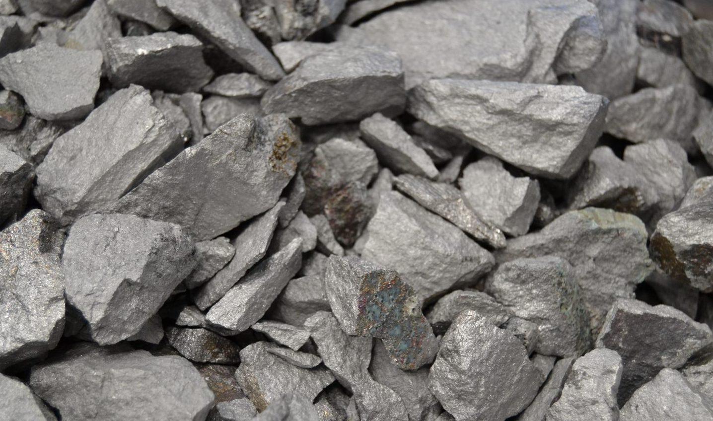 Ferro Molybdenum Walnut Size